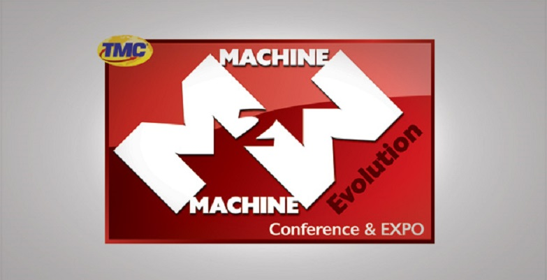 M2M-M2M Evolution Conference and Expo