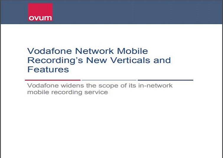 Vodafone Network Mobile