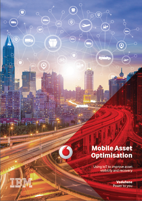 Mobile Asset Optimisation Brochure