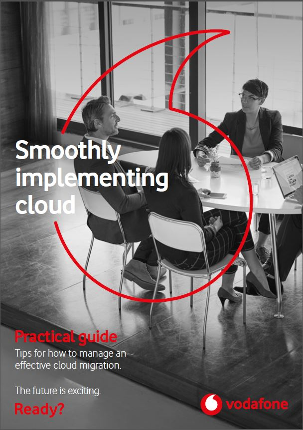 Image-Smoothly implementiong cloud