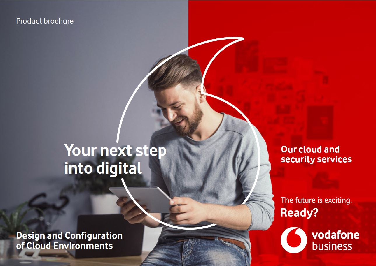 Vodafone-Cloud-Design-and-Configuration