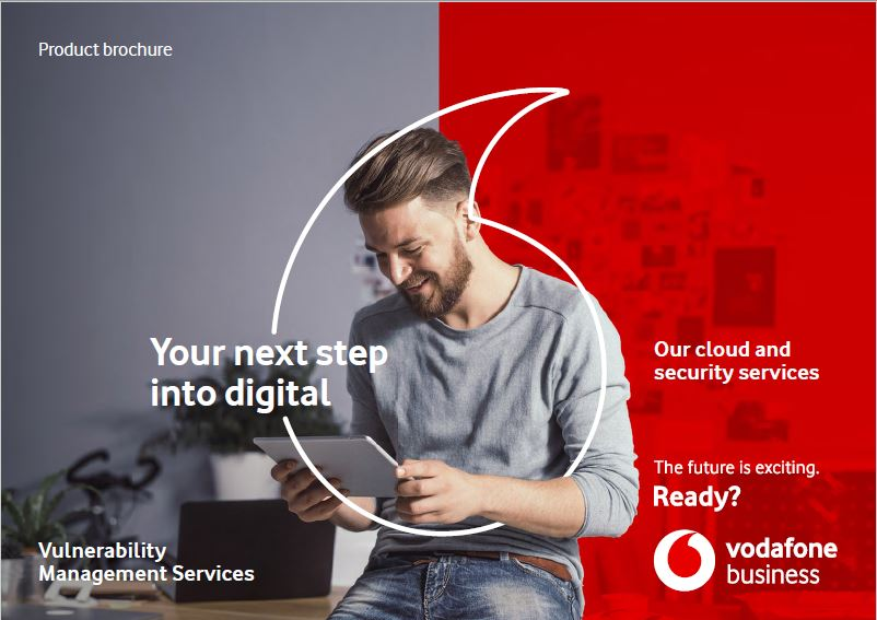 Vodafone-Cloud-Vulnerability-Management-Service
