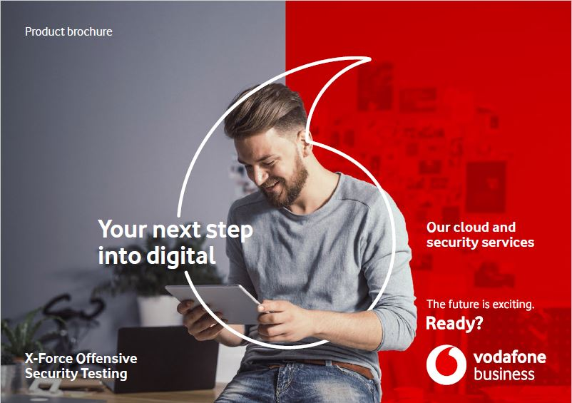Vodafone-Cloud-Xforce-Offensive-security-testing
