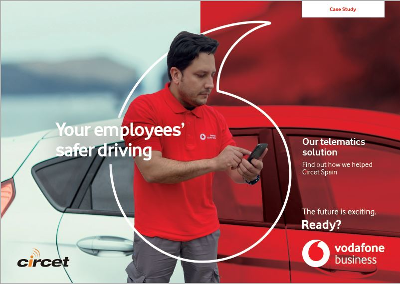 Your employees safer driving